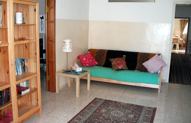фото Rania`s Guest House 603294875