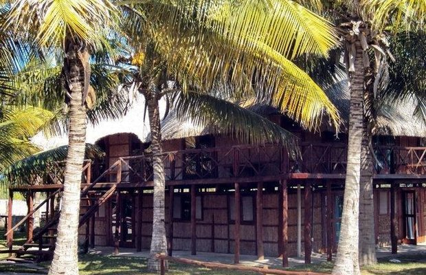 фото Chibububo Lodge 603296687