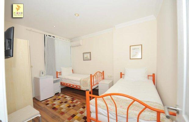 фото Finch Apartments 603297951