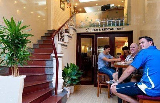 фото Tu Linh Palace Hotel 2 603299569