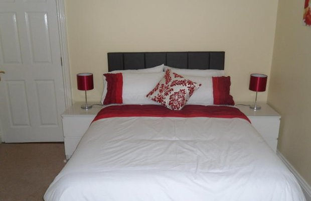 фото Cassidy`s Bed And Breakfast 603300563