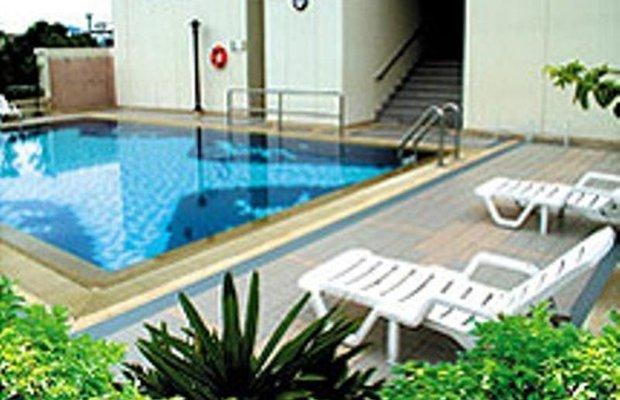 фото Area Residence Sathorn 603304367