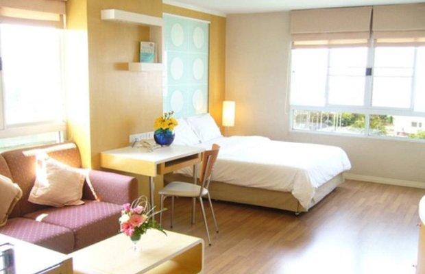фото Area Residence Sathorn 603304370