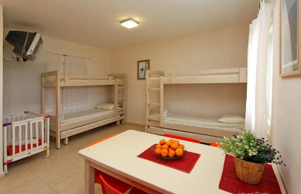 фото Kibbutz Gesher Haziv Travel Hotel 603305137