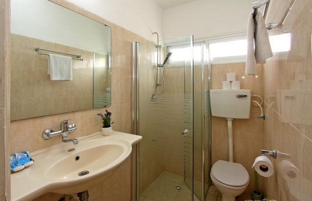 фото Kibbutz Gesher Haziv Travel Hotel 603305139