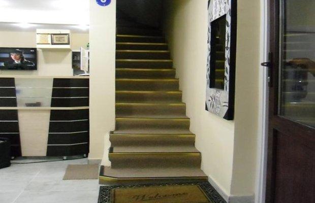фото Yildirim Hotel 603311067
