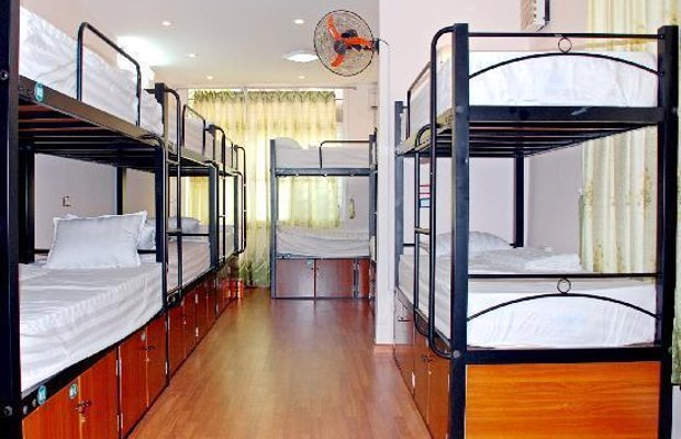 фото World Backpackers Hostel 603314323