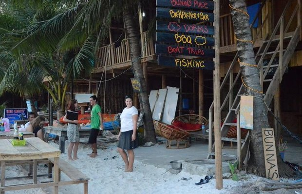 фото Bunna`s Place Backpacker and Bar 603316953