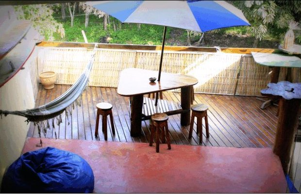 фото Deck Guest House 603318756