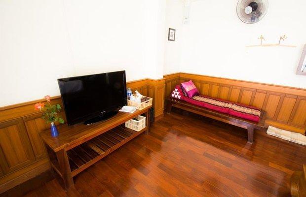 фото Rustic Guest House 603319700
