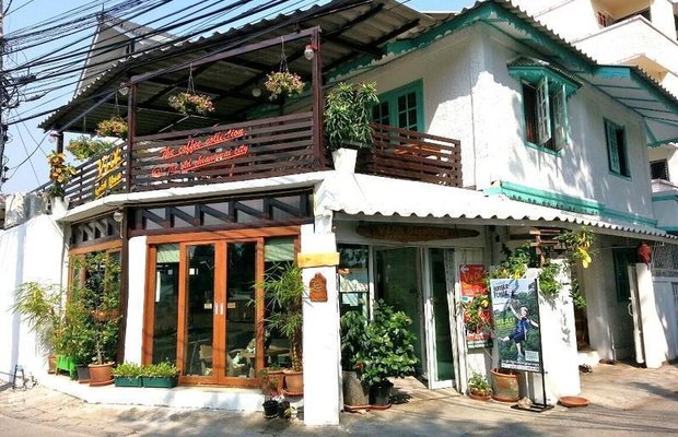 фото V & Oh Guesthouse 603319783