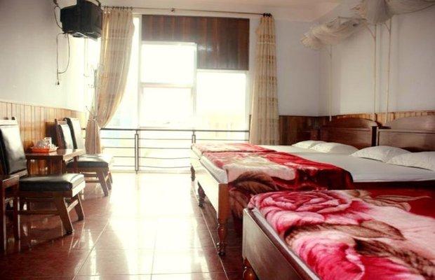 фото Hoang Giang Hotel 603320149