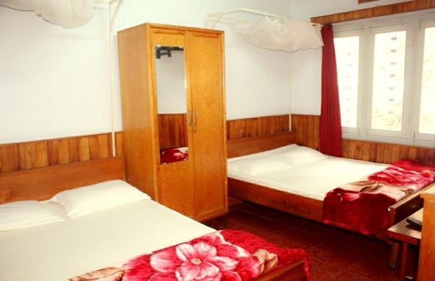 фото Hoang Giang Hotel 603320150