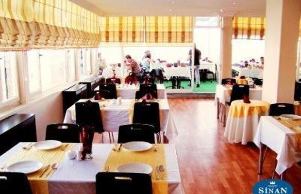 фото Grand Sinan Hotel 603320278