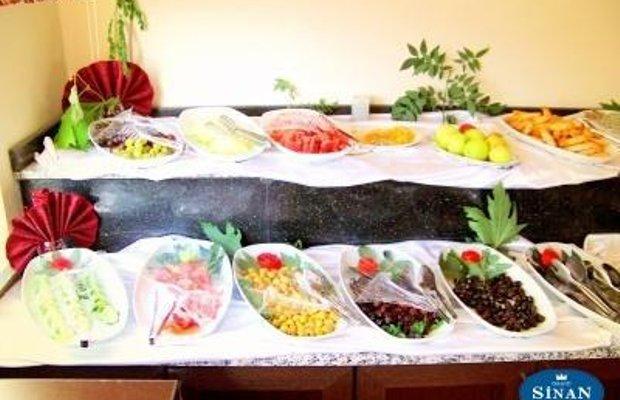 фото Grand Sinan Hotel 603320281