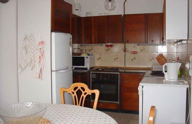 фото Sagrdzije Apartment/House 603323084