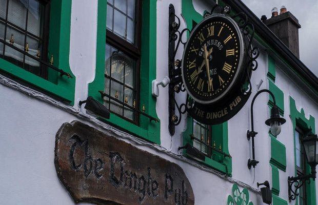 фото The Dingle Pub B&B 603324755