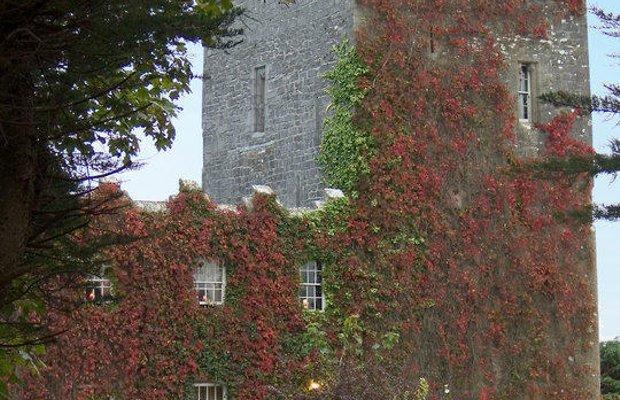 фото Cloonacauneen Castle 603325891