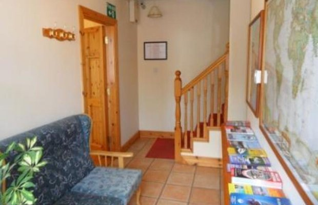 фото Galway City Guesthouse 603329624