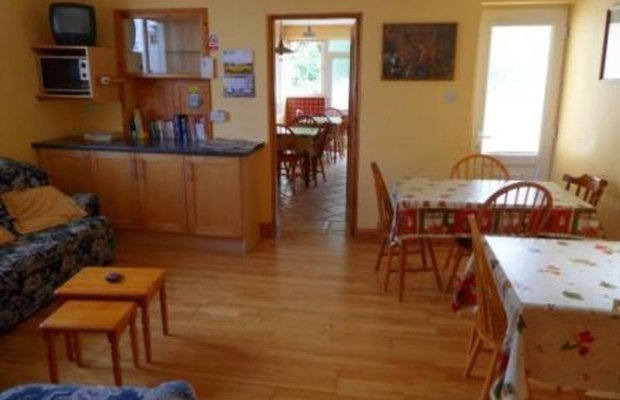 фото Galway City Guesthouse 603329627