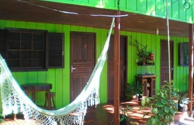 фото Pousada Recanto Tropical 603329976