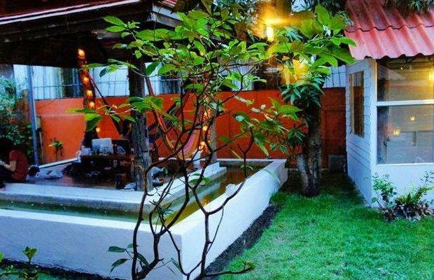 фото Chiang Mai Chang Home Guest House 603331391
