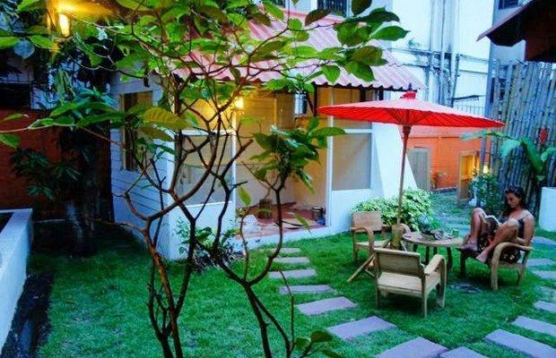 фото Chiang Mai Chang Home Guest House 603331392