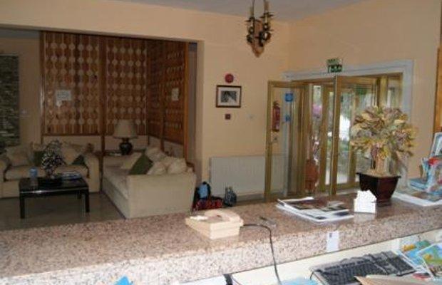 фото Antonis G Hotel 603519382