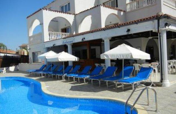 фото Tsialis Hotel Apts 603520957