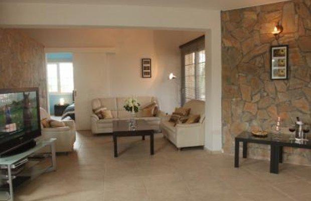 фото Theos Club Villas 603521149