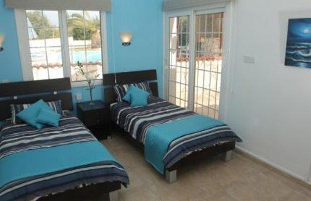 фото Theos Club Villas 603521167