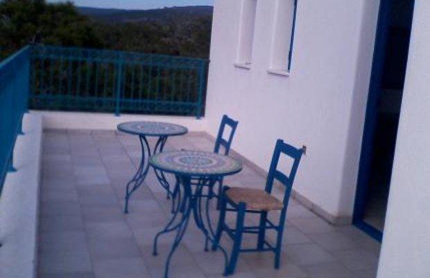 фото Azzurro Luxury Holiday Villas 603525229