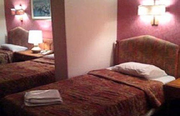фото New Garden Palace Hotel 603552696