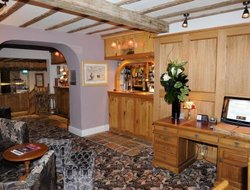 Bridgnorth hotels with restaurants