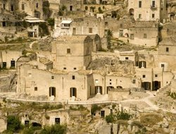 Business hotels in Matera