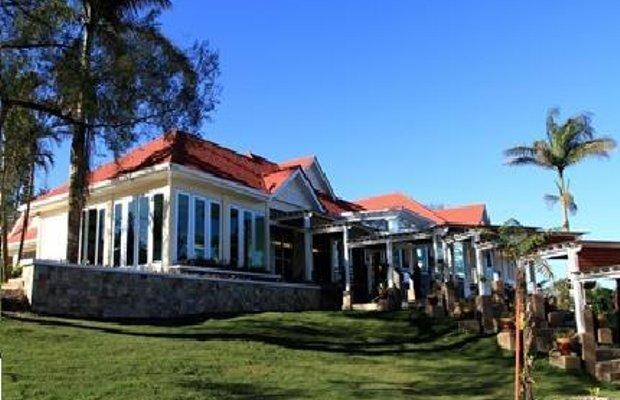 фото The Regency Jerai Hill Resort 604458234