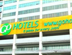 Mandaluyong hotels with restaurants