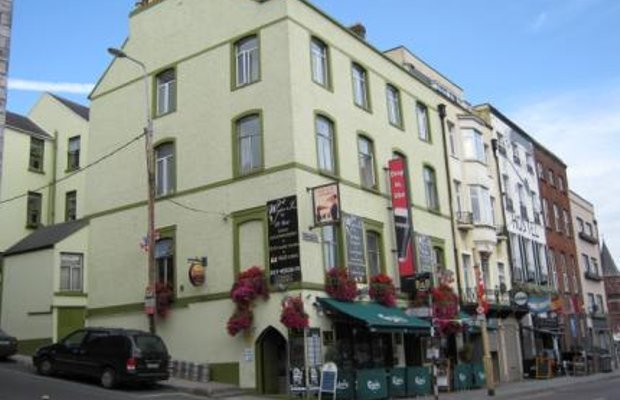 фото Windsor Inn Cork 604628960