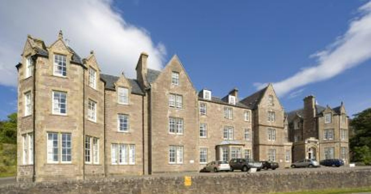 The Gairloch Hotel