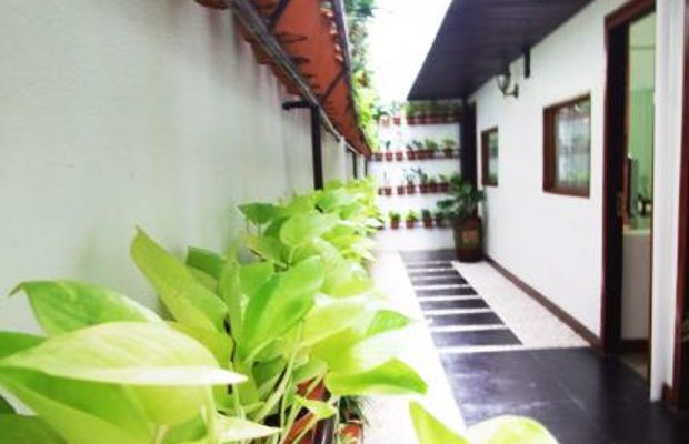 фото A House Boutique Guesthouse 604979464
