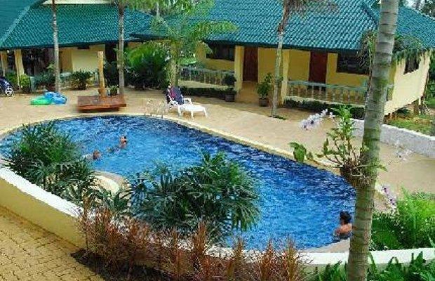 фото Samui Reef View Resort 604992514