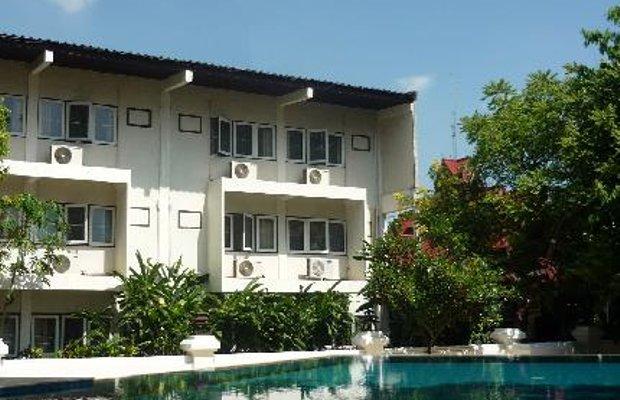 фото Changpuak Hotel 604993204