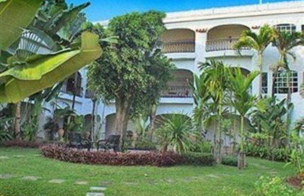 фото Palm Spring Lodge & City Resort 604995019