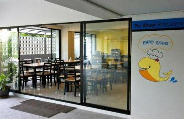 фото Sleep Whale Hotel 604995289