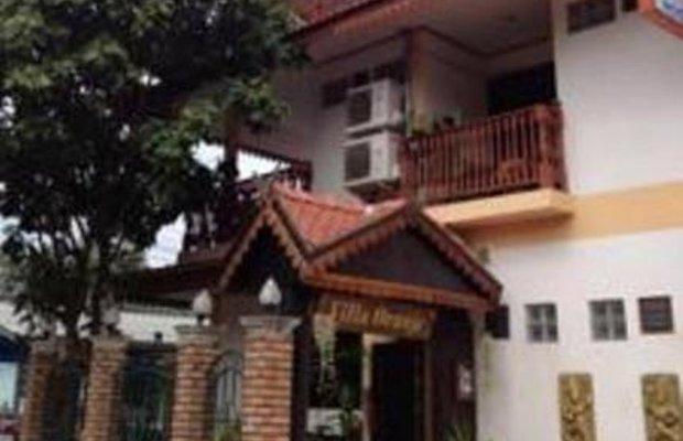 фото Villa Oranje 604996267