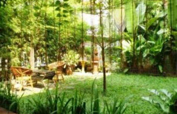 фото Villa Oranje 604996306