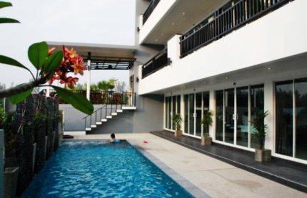 фото Amin Resort 604996447