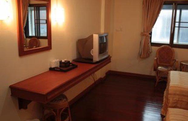 фото Roongruang Hotel 604996657