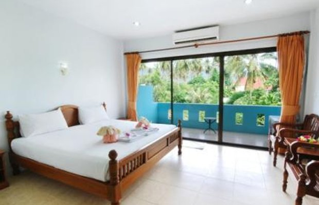 фото Holiday Guesthouse 604999723