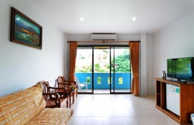 фото Holiday Guesthouse 604999756